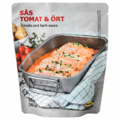 SÅS TOMAT &' || ' ÖRT Соус с помидорами и травами