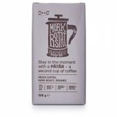 PÅTÅR Кофе для пресса, сильной обжарки, ., сертификат UTZ/100 % зерна Арабики