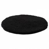 БЕРТИЛЬ Подушка на стул,черный