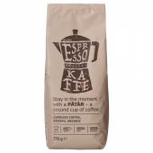 PÅTÅR Кофе эспрессо, ., сертификат UTZ/100 % зерна Арабики