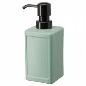 РИННИГ Дозатор для жидкого мыла, зеленый, 450 мл